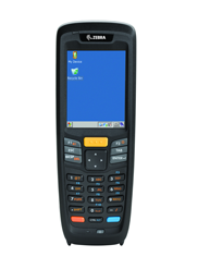 Terminal mobile Zebra MC2100